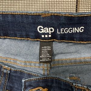 GAP Jeans - Gap legging